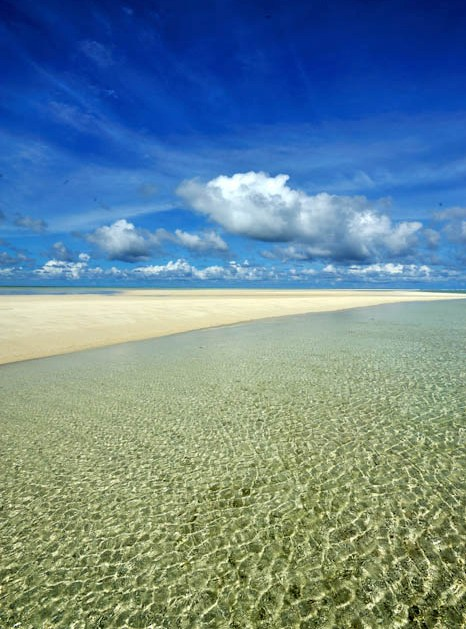Pulau derawan di mana
